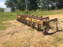 Buffalo 6600 Cultivator