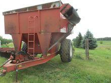 United Farm Tools 500 Grain Car