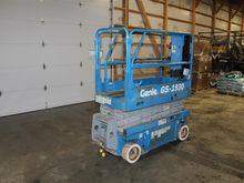 Used 1998 Genie GS-1