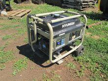 Hyundai HCP3550 Commercial Seri