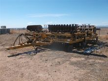 Landoll 876-39-c Mulch Finisher