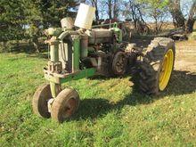 1958 John Deere 720 Diesel Trac