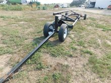 Duo Lift Head Hauler DL-25 Head