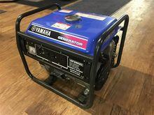 Yamaha EF2600 Generator
