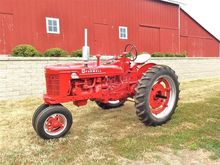 1954 International Farmall SHTA