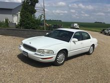 1998 Buick Park Avenue 4 Door S