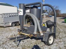 Conveyair 5005 Grain Vacuum