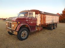 1967 Ford F750 Truck