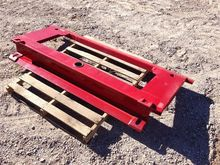Field Tractor Face Plate