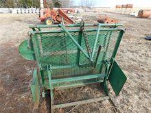 Used Block Steel & L