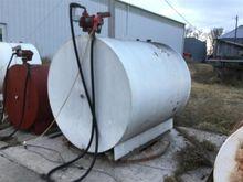 Fillrite FR700V Fuel Tank