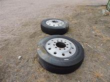 Yokohama 285/75 R 24.5 Tires &