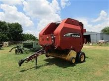 New Holland BR750 Xtra Sweep Ro