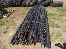 Carrier Roller Rails for Batter