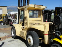 Used 1983 HYSTER H20