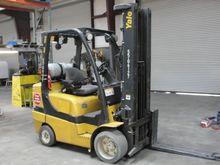2007 YALE GLC070 Forklift