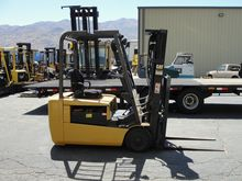 2008 CATERPILLAR EP20KT Three W