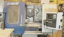 2003 Aba Starline 500 CNC 4-Axi