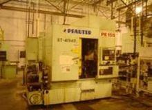 1991 Pfauter PE150 27304