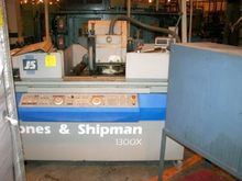 1998 Jones & Shipman 1300 x 100