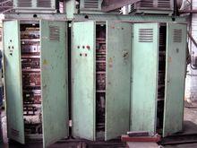 1989 Kramatorsk 1A66O.400 709