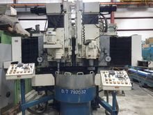 Used Campbell FR2434