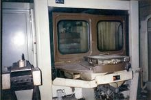 1989 Traub Heckert CW800