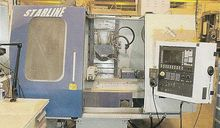 2003 Aba Starline 500 CNC 4 Axi