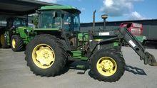 Used 1989 John Deere