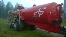 2002 Ap Gyllenevogne 15 M3