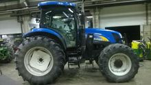 Used 2007 Holland Ts