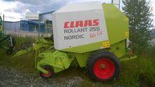 Used 2002 Claas Roto