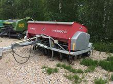 2004 Juko Ht3000s