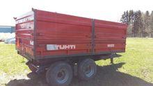 Used Tuhti Tuhti M85