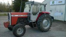 Used 1984 Massey-fer