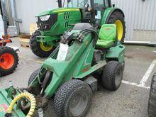 Used 2000 Avant 520