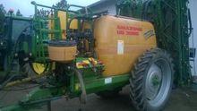 Used 2003 Amazone 30