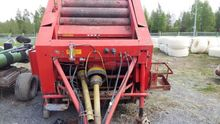 Used 1996 Welger Rp
