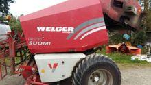 Used 2005 Welger Wel