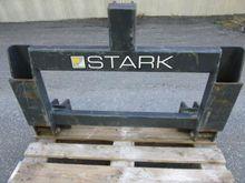 Stark 3-pisteadapteri Stark