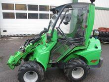 Used 2007 Avant 635