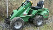 Used 2007 Avant 520