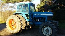 Used 1980 Ford Tw-10