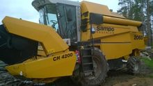 Used 2004 Sampo Rose