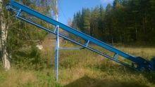 2010 Muu Merkki Jämerä 8m Kulje