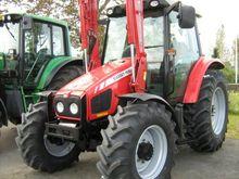 Used 2006 Massey-fer