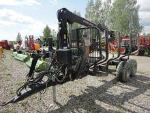 Used 2013 Palms 670-