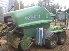 2004 Agronic 1302