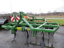 Used Amazone Cenius