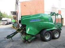 Used 2012 Agronic Ac
